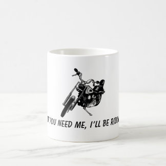 Si usted me necesita montaré la taza -1
