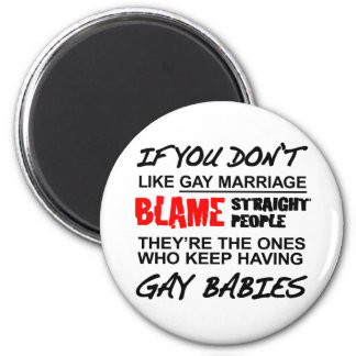 Si usted no hace matrimonio homosexual iman