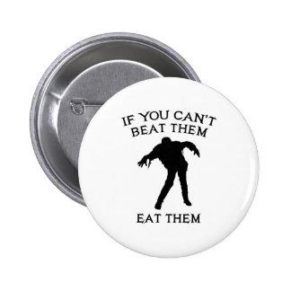Si usted no puede batirlos cómalos pin