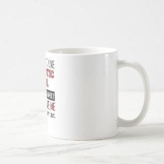 Si usted no tiene gusto artístico reúna fresco taza de café