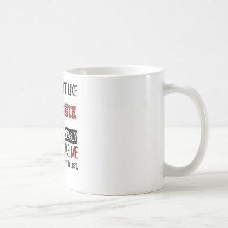 Si usted no tiene gusto de Camogie fresco Taza De Café