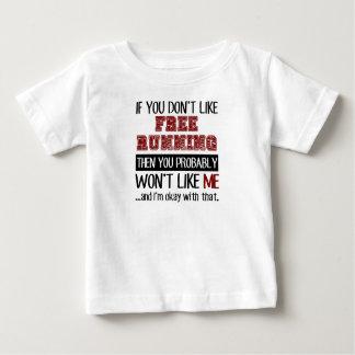 Si usted no tiene gusto de corriente libre tshirts