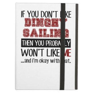Si usted no tiene gusto de navegación del bote