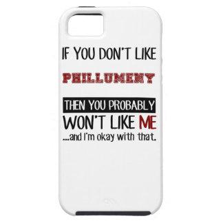 Si usted no tiene gusto de Phillumeny fresco Funda Para iPhone SE/5/5s