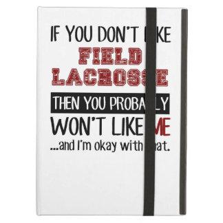Si usted no tiene gusto del campo LaCrosse fresco