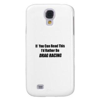 Si usted puede leer esto I bastante sea el competi Funda Para Galaxy S4