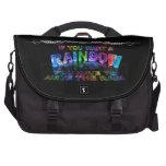 Si usted quiere un arco iris usted tiene que tener bolsa de ordenador