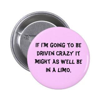 Si voy a estar loco conducido pudo como wel… pins