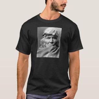 Si Wa Wata Wa (Zuni elder) T-Shirt