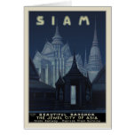 Siam - Beautiful Bangkok Cards