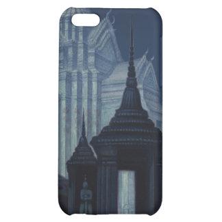 Siam - Beautiful Bangkok Case For iPhone 5C