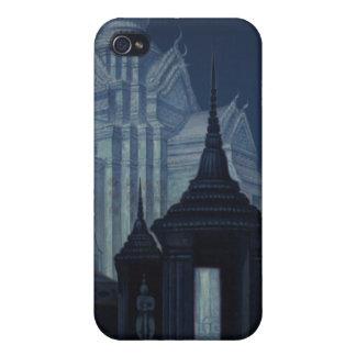 Siam - Beautiful Bangkok Cases For iPhone 4