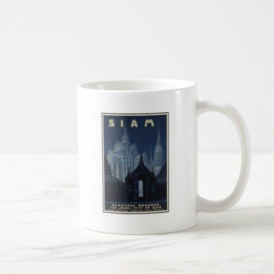 Siam Beautiful Bangkok Coffee Mug