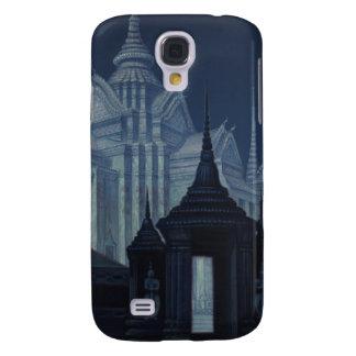 Siam - Beautiful Bangkok Galaxy S4 Cases