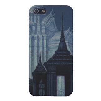 Siam - Beautiful Bangkok iPhone 5 Covers