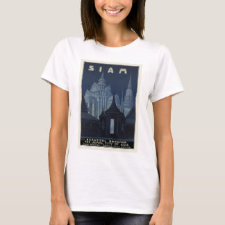 Siam - Beautiful Bangkok T-Shirt