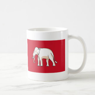 Siam Flag Coffee Mug