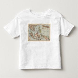 Siam, Malay Archipelago Shirt