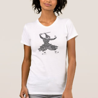 Siam Mythology Shirt ladies