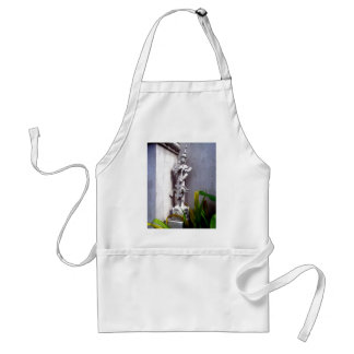 'Siam Style' Thai statue Aprons