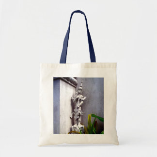 'Siam Style' Thai statue Canvas Bag