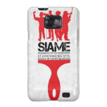 SIAME GALAXY S2 COVERS