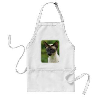 Siamese Cat 9W027D-133 Apron