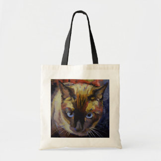 Siamese Cat Bag