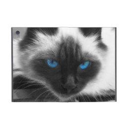 Siamese Cat iPad Mini Cover