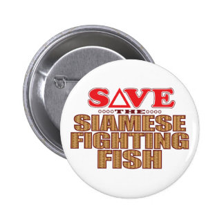 Siamese Fighting Fish Save Button
