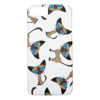 Siamese if you please iPhone 8/7 case