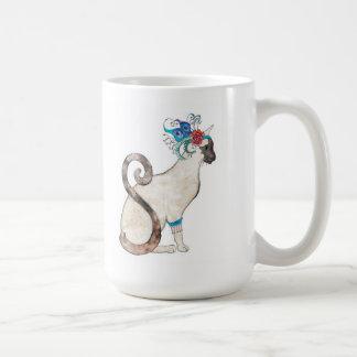 Siamese Mug