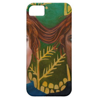 Siamese Twins 5 iPhone SE/5/5s Case