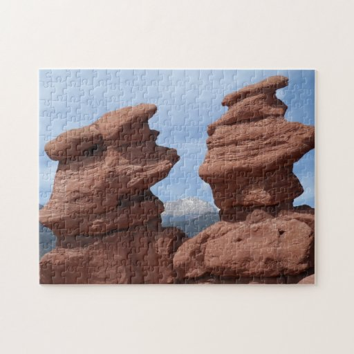 Siamese twins garden of the gods puzzles zazzle for Siamese fighting fish crossword