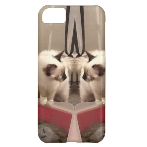 Siamese Twins iPhone 5C Covers