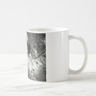 Sibelius Monument Detail Coffee Mug