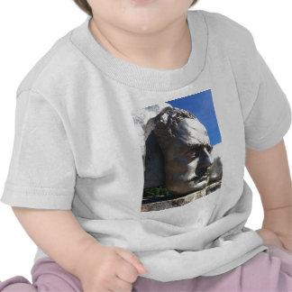 Sibelius s Head T Shirt