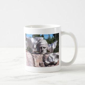 Sibelius's Head Coffee Mug