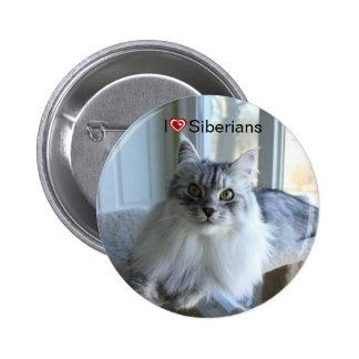 Siberian Button