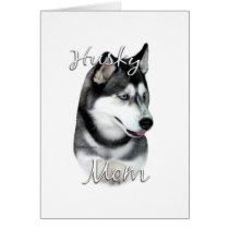 Siberian Husky (blk) Mom 2