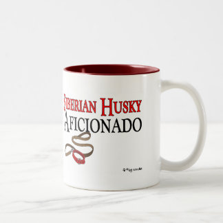 Siberian Husky Coffee Mugs