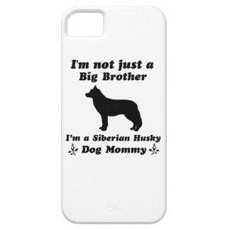 siberian husky Dog Designs iPhone 5 Case