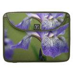"""Siberian Iris 15"""" MacBook Sleeve Sleeves For MacBooks"""