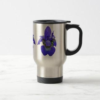 Siberian Iris Coordinating Items Coffee Mugs