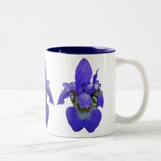 Siberian Iris Coordinating Items Mugs