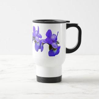 Siberian Iris Coordinating Items Coffee Mug