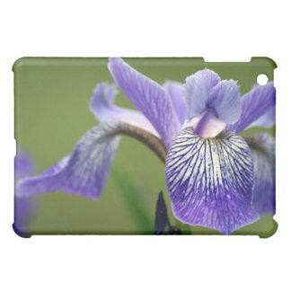 Siberian Iris iPad Case