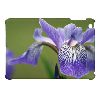 Siberian Iris iPad Mini Cases