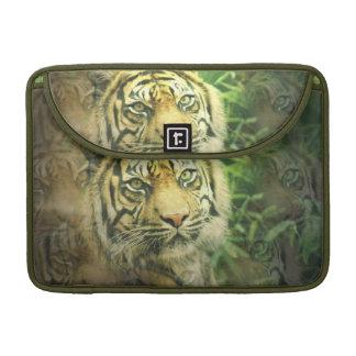 """Siberian Tiger 13"""" MacBook Sleeve Sleeves For MacBooks"""