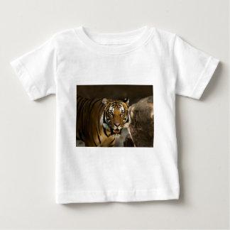 Siberian Tiger Baby T-Shirt